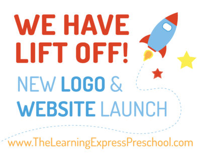 we have lift off! new logo and website launch