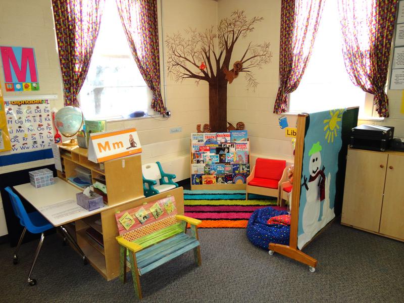 Preschool Library The Learning Express Preschool