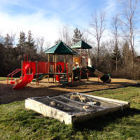 The Learning Express Preschool - Our Playground